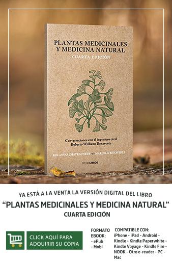 Plantas Medicinales y Medicina Natural digital