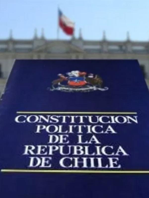 Chile necesita una nueva auténtica Constitución de su República para contribuir a alejarnos de la profunda crisis a que el país se encamina